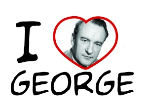 My feelings about George